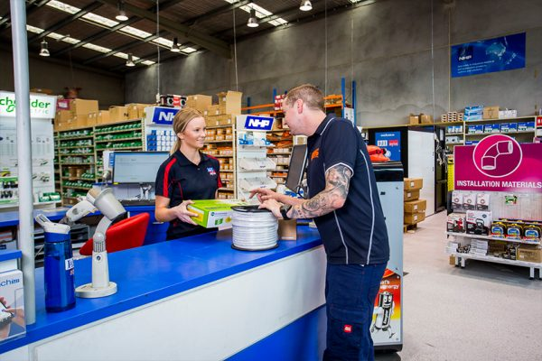 When Working Onsite Or In Store We Want Our Customers Operating Safely Part Of Objective As A Business Is To Ensure Are Getting Home