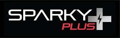 Sparky Plus Logo
